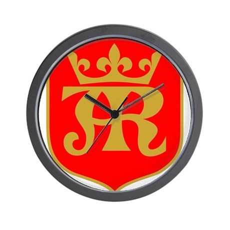 JASLO Wall Clock