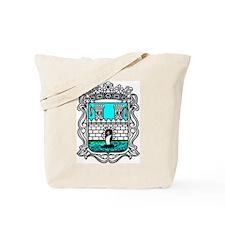JAROSLAW Tote Bag