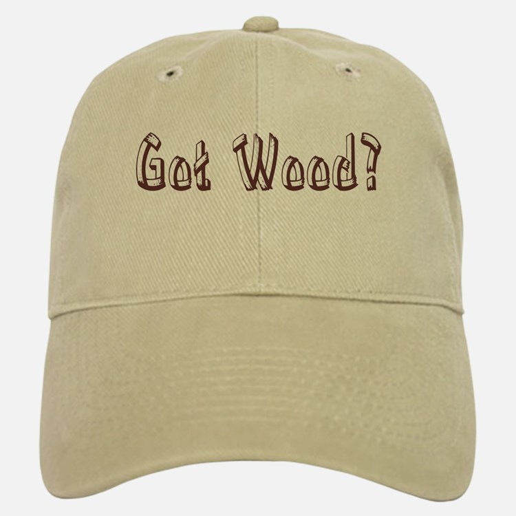 Got Wood? Baseball Baseball Cap