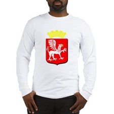 DEBICA Long Sleeve T-Shirt