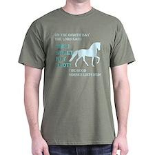 Not Trot - Rack T-Shirt