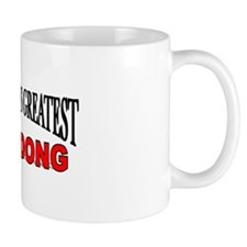 """The World's Greatest Ding-Dong"" Mug"