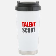 Talent Scout Travel Mug