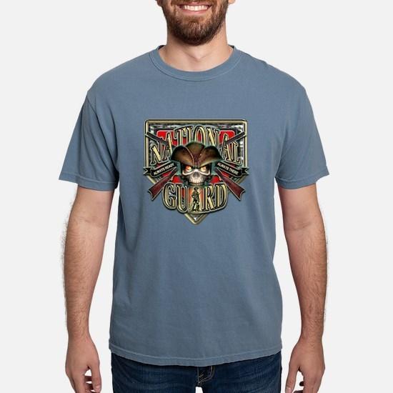 US Army National Guard Shield T-Shirt