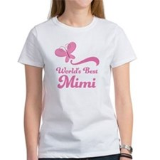 Worlds Best Mimi Tee
