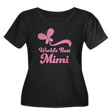 Worlds Best Mimi T