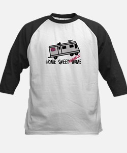 Home Sweet Redneck Home RV Tee