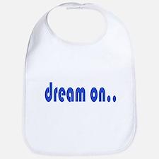 DREAM ON Bib