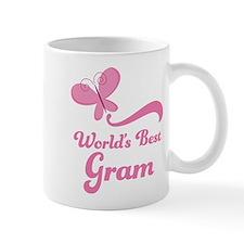 Worlds Best Gram Mug