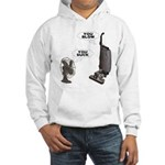You Suck You Blow Hooded Sweatshirt