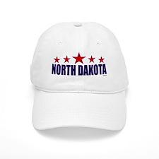 North Dakota Baseball Cap
