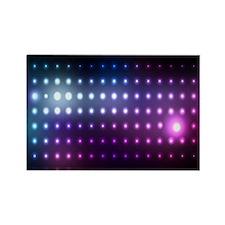 Blue/Purple Glow Rectangle Magnet