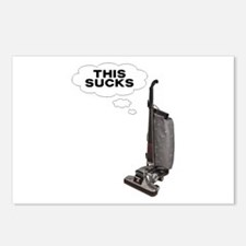 This Sucks Postcards (Package of 8)