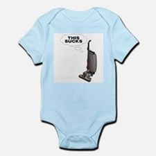 This Sucks Infant Bodysuit
