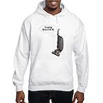 This Sucks Hooded Sweatshirt