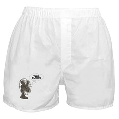 This Blows Boxer Shorts