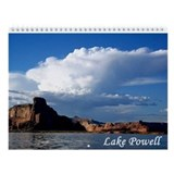 Lake powell Wall Calendars