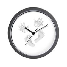 Best Selling Maternity Design Wall Clock