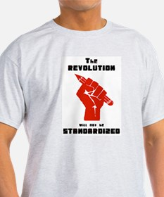 Adult Revolution T-Shirt