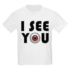 iseeyou.png T-Shirt