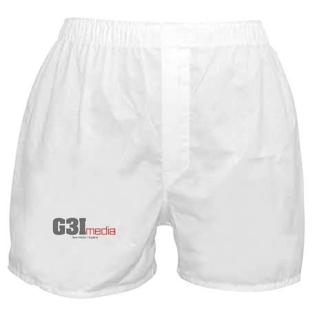 G3I Boxer Shorts