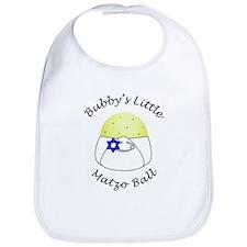 MatzoBall Bubby Bib