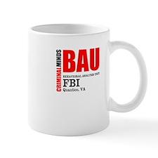 BAU Mugs