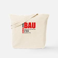 BAU Tote Bag