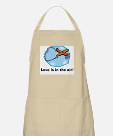 Love is in the air BBQ Apron