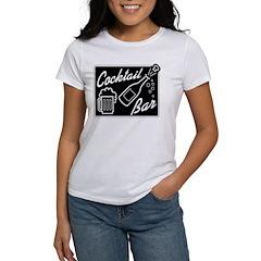 Cocktail Bar Women's T-Shirt
