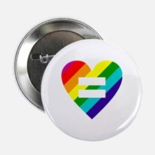 """Funny Marriage equality 2.25"""" Button"""