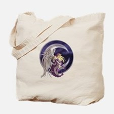 Midnight Sea Tote Bag