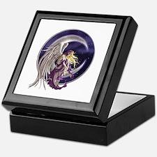 Midnight Sea Keepsake Box