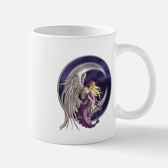 Midnight Sea Mug