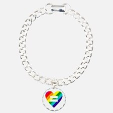 Unique Gay pride Bracelet