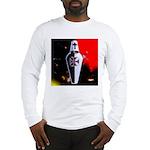 Templar Shield Long Sleeve T-Shirt