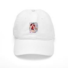 Fashionista Baseball Cap