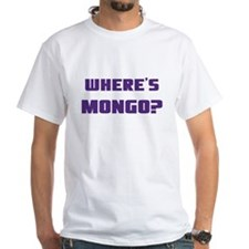 Where's Mongo? Shirt