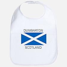 Dunbarton Scotland Bib