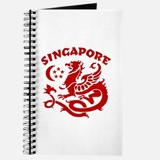 Singapore Dragon Journal