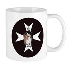 Knight Hospitaller Coffee Mug