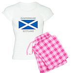 Dunfermline Scotland Women's Light Pajamas