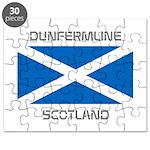 Dunfermline Scotland Puzzle
