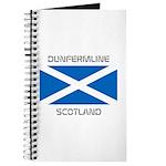 Dunfermline Scotland Journal