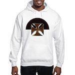 Templar Beauseant Hooded Sweatshirt
