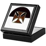 Templar Beauseant Keepsake Box