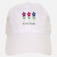 In Full Bloom Baseball Baseball Cap