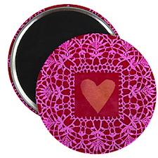 "Valentine 2.25"" Magnet (10 pack)"