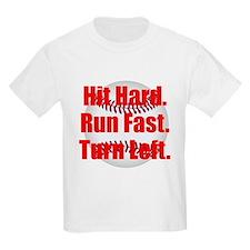 Baseball t shirts shirts tees custom baseball clothing for Quick turnaround t shirts