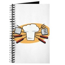 Barbecue Cooking Accessories Journal